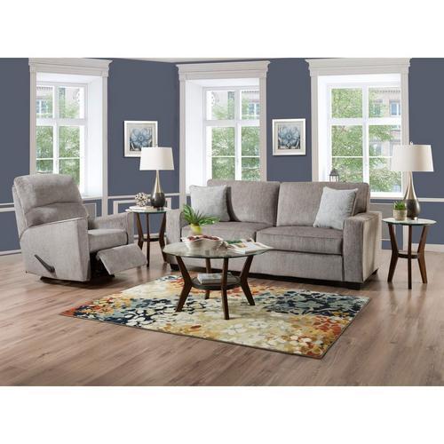 2-Piece Altari Queen Sleeper Sofa and Recliner Set