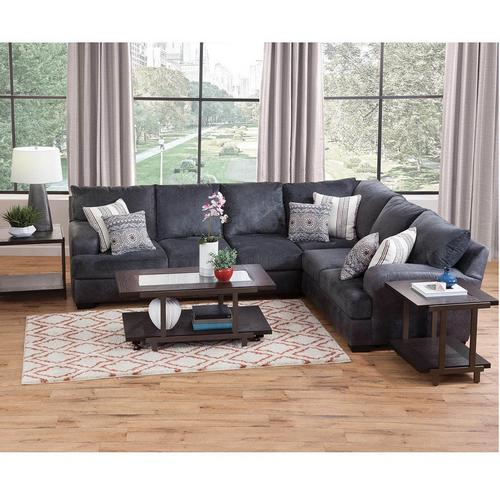 Jessie Sectional Sofa for rent
