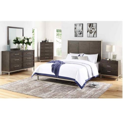 7-Piece Broomfield Queen Bedroom Set