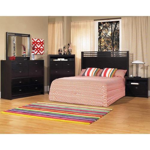 bally queen bedroom