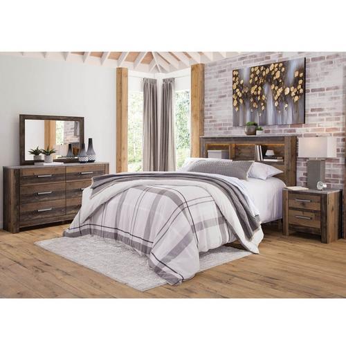 4-Piece Chadbrook Queen Bedroom Set