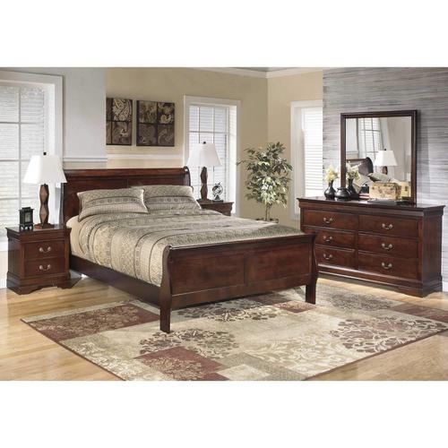 7-Piece Alisdair Bedroom Set