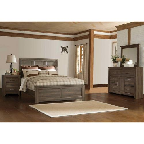 6-Piece Juararo Bedroom Set