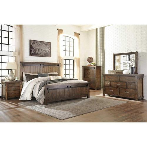 7-Piece Lakeleigh Bedroom Set