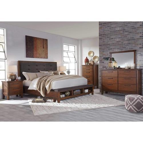 7-Piece Ralene Bedroom Set