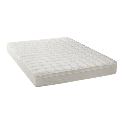 "8"" Tight Top Medium Full Innerspring Boxed Mattress w/ Protector"