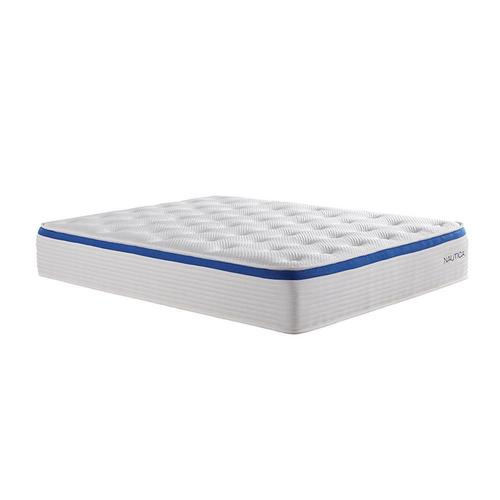 """12"""" Tight Top Firm Queen Hybrid Boxed Mattress w/ Protector"""