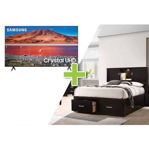 queen bedroom for rent