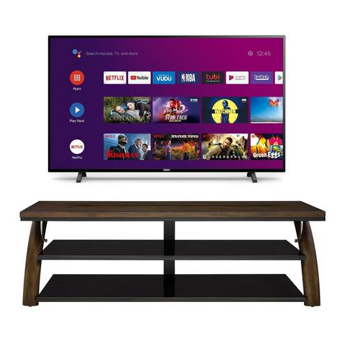 "philips 65"" android  tv"