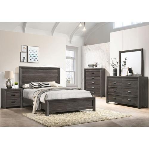 7-Piece Adelaide Queen Bedroom Set