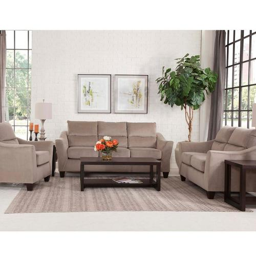 3 - Piece Alisande II Sofa, Loveseat & Chair