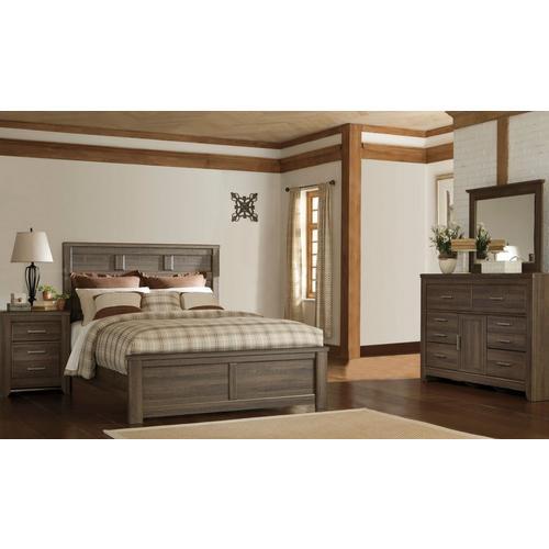 6 - Piece Juararo II Queen Bedroom Set