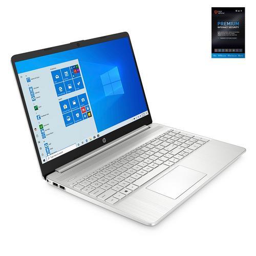 "15"" Laptop w/ AMD Radeon & Total Defense Internet Security"