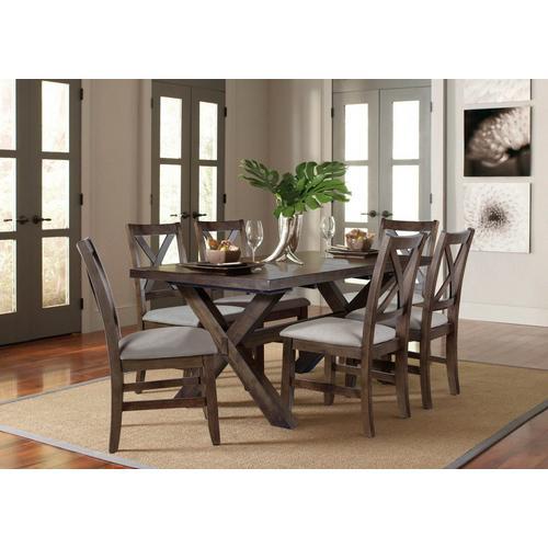 7 - Piece Astoria Table Set