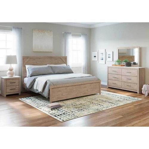 6 - Piece Senniberg Queen Bedroom Set