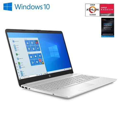 """15"""" Notebook N3050 w/ Total Defense Internet Security v11"""
