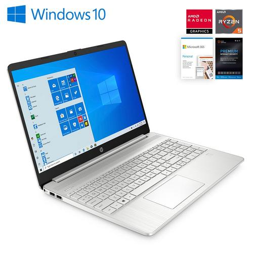 """15"""" Notebook R5 w/ Total Defense Internet Security v11 & Microsoft 365- Personal Edition"""