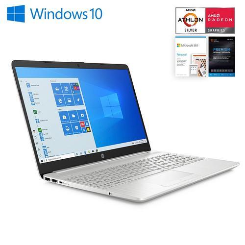 "15"" Notebook N3050 w/ 1 TB HDD & Total Defense Internet Security v11"