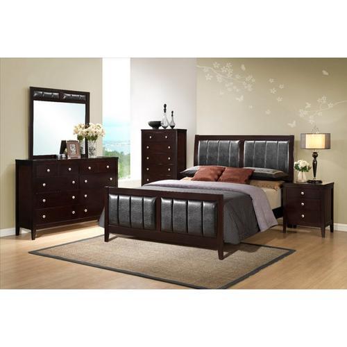 6 - Piece Lawrence II Queen Bedroom Set
