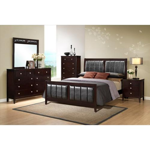 5 - Piece Lawrence II Queen Bedroom Set