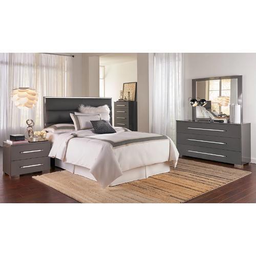 New Deal II Queen Bed