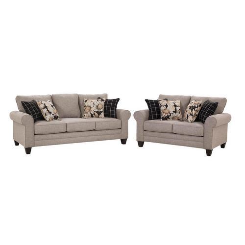 3 - Piece Cosmos III Sofa, Loveseat & Chair