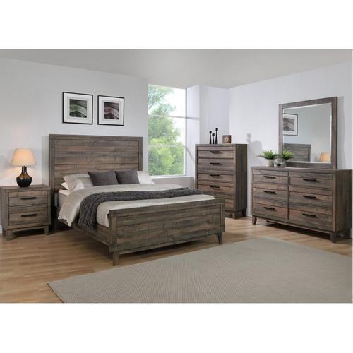 crown mark bedroom