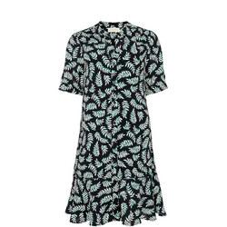 1000363606: Tabitha Printed Dress
