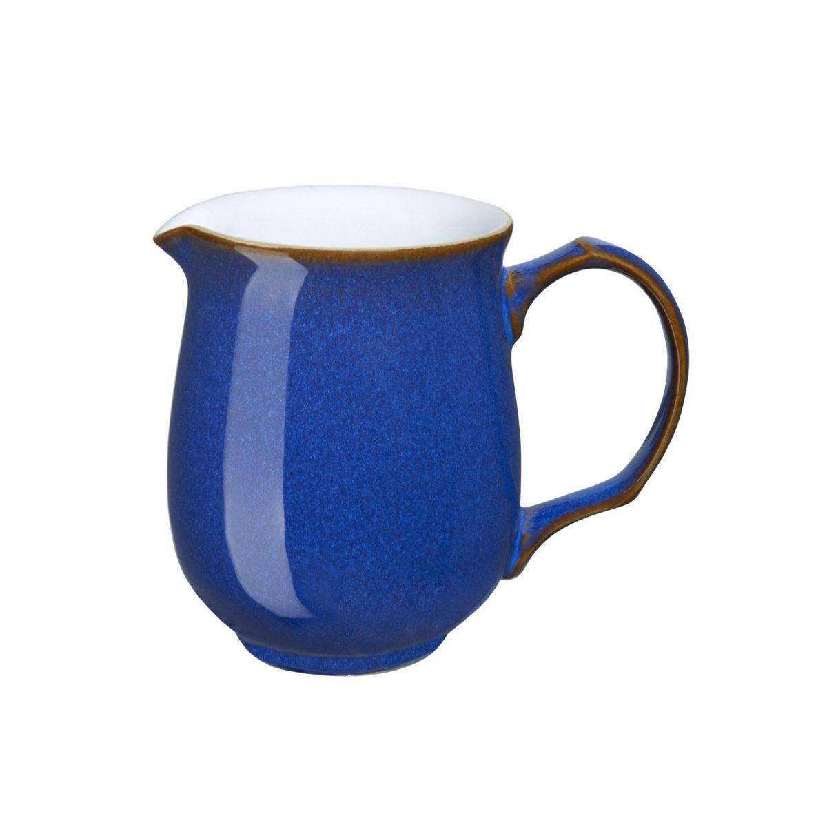 101499955101499980: Imperial Blue Jug Small