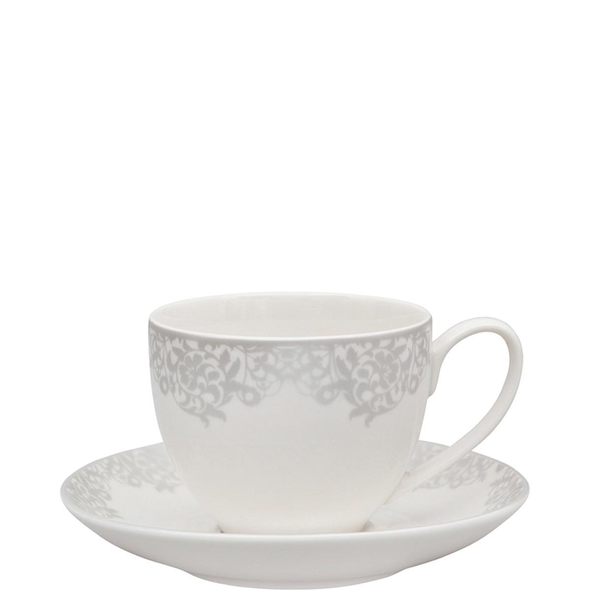 120709786: Monsoon Filigree Silver Tea Cup