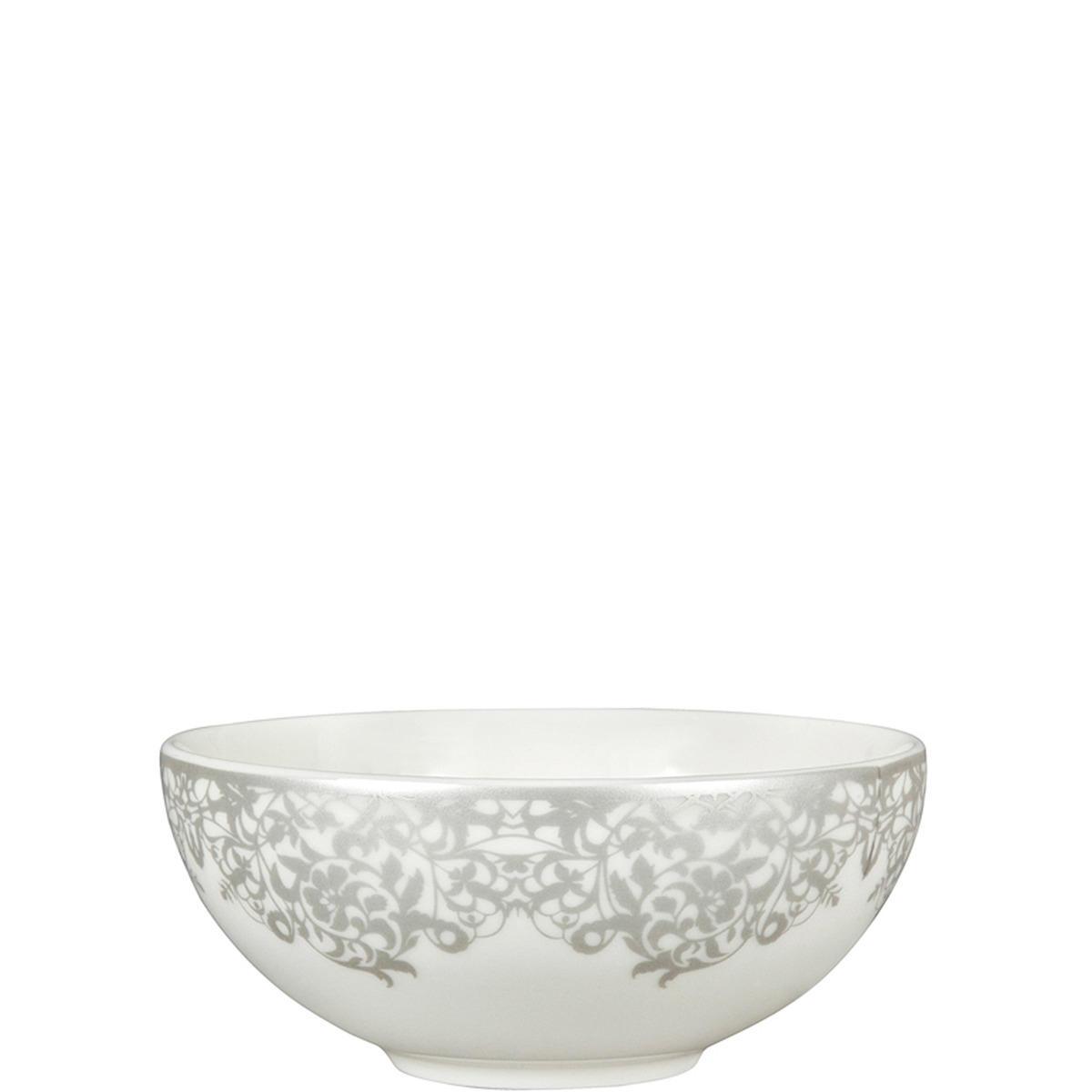 120709903: Monsoon Filigree Silver Dessert Bowl