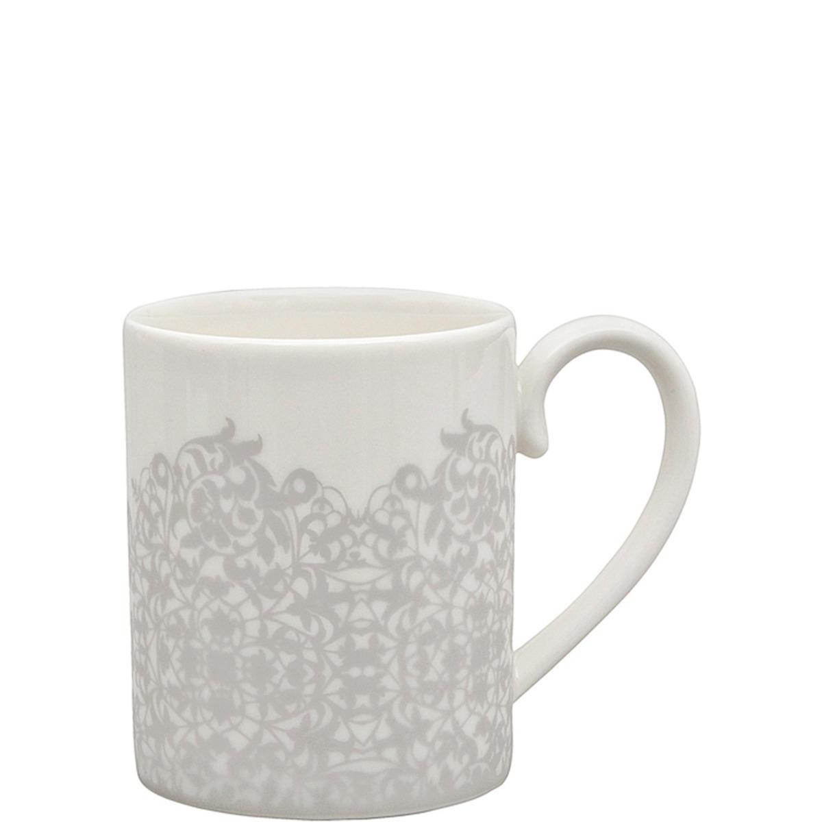 120709946: Monsoon Filigree Silver Can Mug