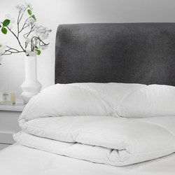 121098091: Goose Feather And Down Duvet 10.5 Tog