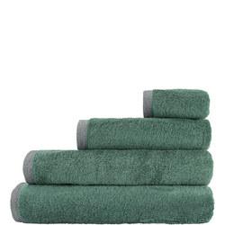 141629777: Prato Towel Set Green