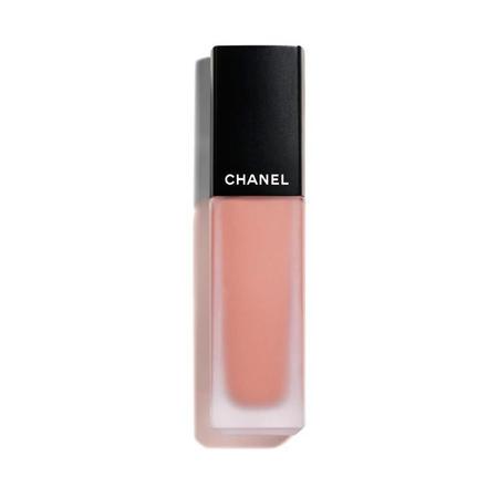 CHANEL Second-Skin Intense Matte Liquid Lip Colour