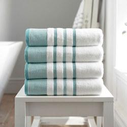 144407643merge: Parma Towel Aqua