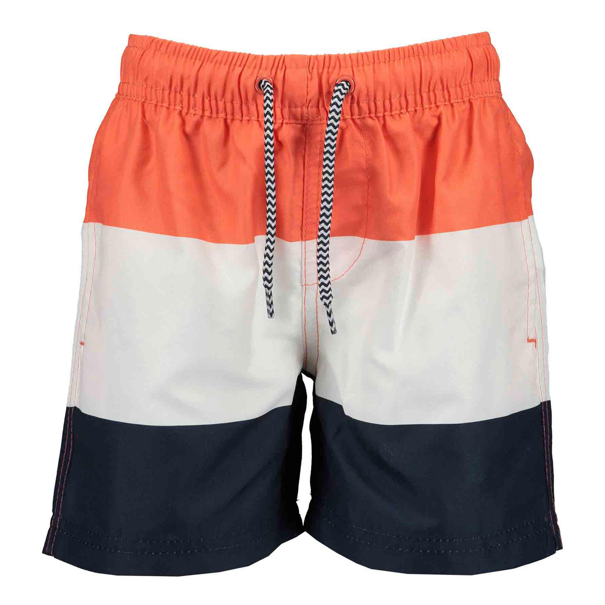 Blue Seven Boys Shorts