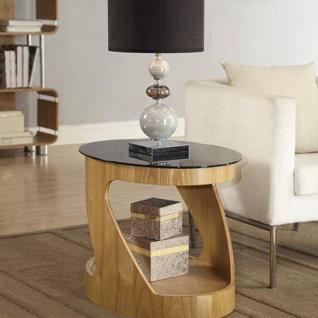 Jual Curve Jf304 Lamp Table Arnotts