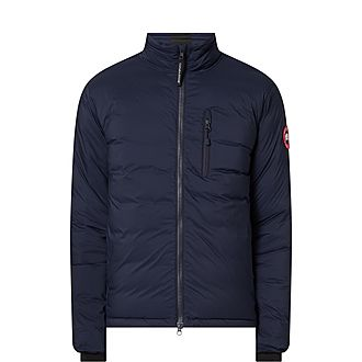Lodge Packable Jacket