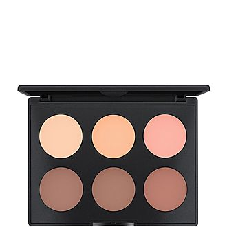 Studio Fix Sculpt and Shape Contour Palette : Light to Medium