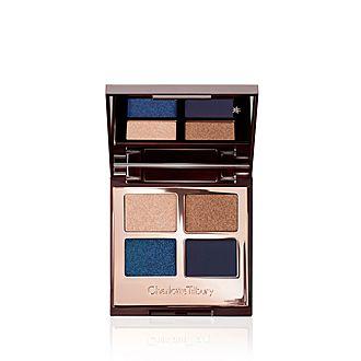 Luxury Palette Super Blue