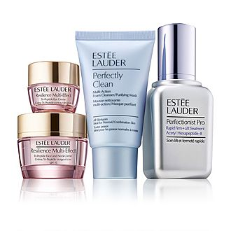 Smooth + Glow For Refined Radiant-Looking Skin Gift Set