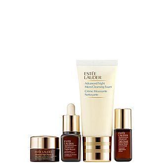 S.O.S. Skincare Repair + Glow Essentials