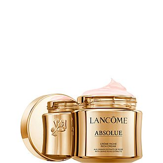 Lancôme Absolue Rich Face Cream with Grand Rose Extract