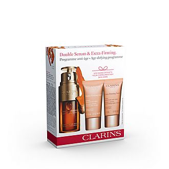 Double Serum & Extra Firming Value Pack