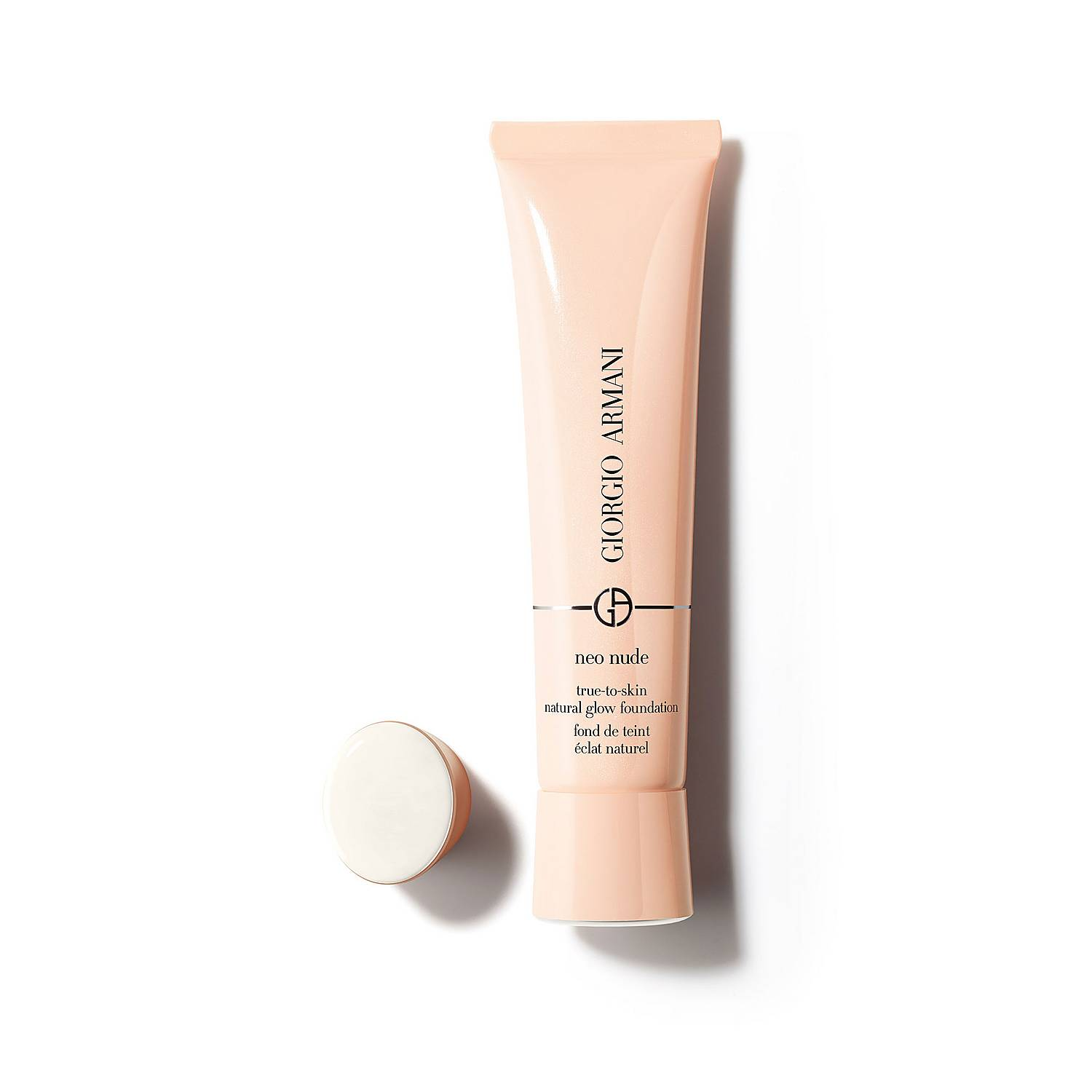 NEO NUDE Glow Foundation 35ml, ${color}