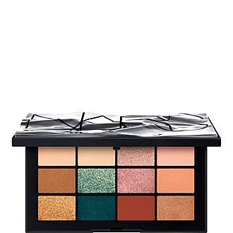Cool Crush Eyeshadow Palette