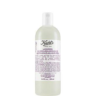 Lavender Foaming-Relaxing Bath