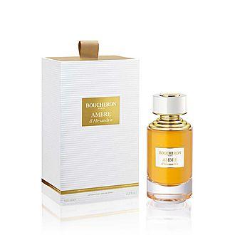 Ambre d'Alexandrie Eau De Parfum 125ML