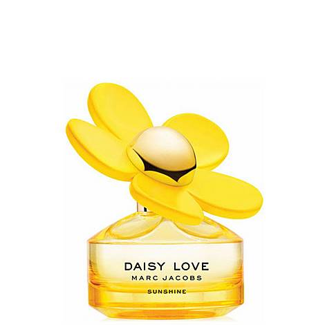 Daisy Love Sunshine Eau De Toilette, ${color}